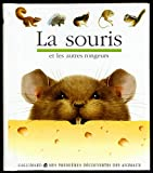 Delafosse, Claude: La souris (French Edition)