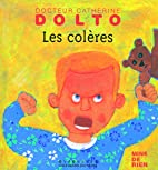 Les colères (French Edition) by…