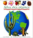 Delafosse, Claude: Atlas des plantes (French Edition)