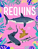 Requins - Owen Davey