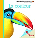 Pierre-Marie Valat: La couleur (French Edition)