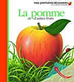 Pierre-Marie Valat: La pomme (French Edition)