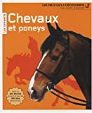 David Alderton: Chevaux et poneys (French Edition)