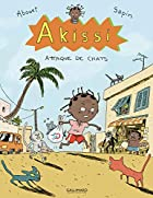 Akissi, Tome 1 : Attaque de chats by…