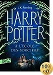 HARRY POTTER T.01 : � L'�COLE DES SOR...