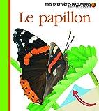 PAPILLON (LE) by Collectif