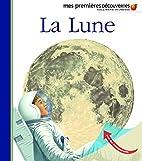 La Lune by Philippe Biard