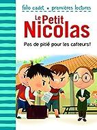PETIT NICOLAS (LE) T.21 : PAS DE PITIÉ POUR…