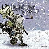 David Petersen: Légendes de la Garde (French Edition)
