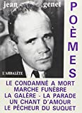 Genet, Jean: Poèmes (French Edition)