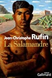 Jean-Christophe Rufin: La salamandre (French Edition)