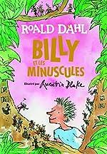Billy et les minuscules - Roald Dahl