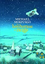 Le bonhomme de neige - Michael Morpurgo