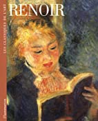 Renoir (French Edition) by Margherita D…