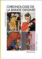 Chronologie de la bande dessinée by Claude…