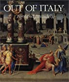 Out of Italy by Fernand Braudel