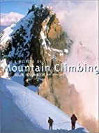 History of Mountain Climbing by Roger…