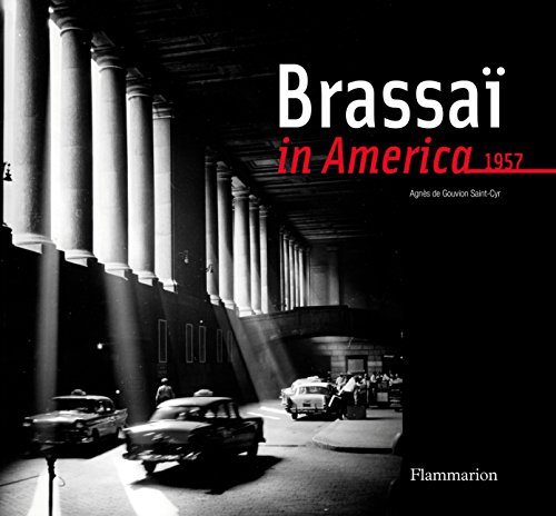 brassai-in-america
