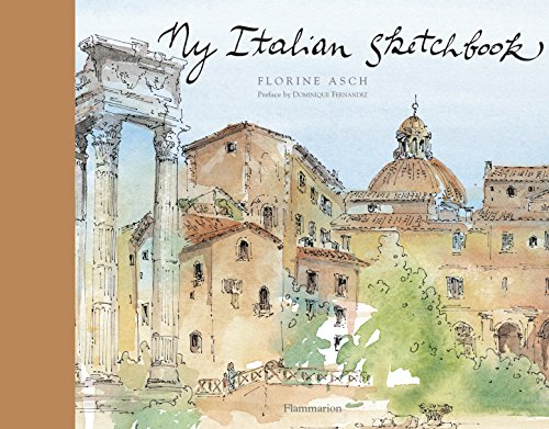 my-italian-sketchbook