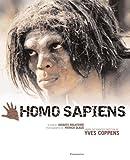 Coppens, Yves: Homo Sapiens