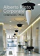 Alberto Pinto Corporate: Contemporary…