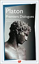 Premiers dialogues - second alcibiade -…