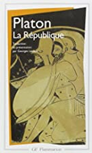 La République by Platon
