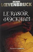 Le rasoir d'Ockam by Loevenbruck Henri