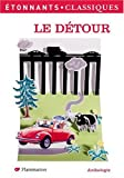 Michel Serres: Le détour (French Edition)