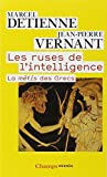 Detienne, Marcel: Les Ruses De L'Intelligence (French Edition)