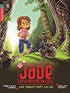 Jade & le royaume magique : Les nodjis font…