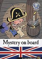 Mystery on board (1CD audio) by Paul…