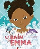 Le bain d'Emma by Sandra Nelson