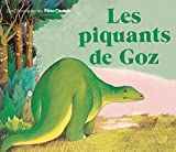 Bourre, Martine: Les Piquants De Goz (French Edition)