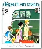 Depart en train 090795