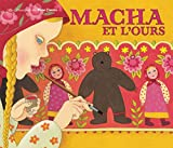 Robert Giraud: Macha et l'ours (French Edition)