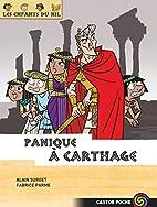 Les enfants du Nil, Tome 7 (French Edition)…
