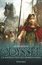Odyssée, Tome 1 : La malédiction des…