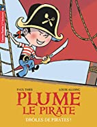 Droles De Pirates (French Edition) by Paul…