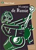 Giraud, Robert: 14 contes de Russie (French Edition)