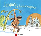 Robert Giraud: Jacques et le haricot magique (French Edition)
