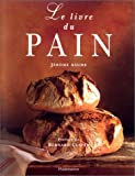Assire, Jerome: Le livre du pain (French Edition)