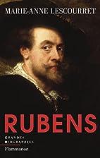 Rubens by Marie-Anne Lescourret