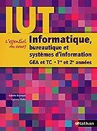 Informatique, bureautique et systemes…