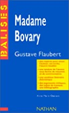 Madame Bovary by Anne-Marie Ozanam