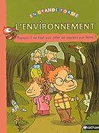 Environnement by Françoise Rastoin-Faugeron