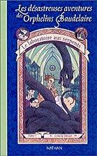 Orphelins Baudelaire 2. Le Laboratoire Aux…
