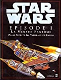 Reynolds, David West: Star Wars: Episode I: The Phantom Menace : The Visual Dictionary (Star Wars Ser.