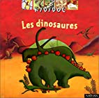 Kididoc: Les Dinosaures (French Edition) by…