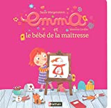 Susie Morgenstern: Emma, Tome 6 (French Edition)
